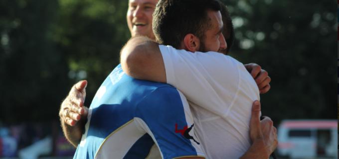 VIDEO: ACS Șurianu Sebeș a promovat în Liga a 3-a!