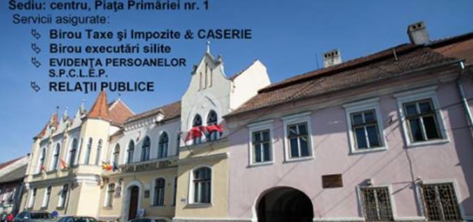 Peste 30 de proiecte de hotărâre pe ordinea de zi a Consiliului Local Sebeș