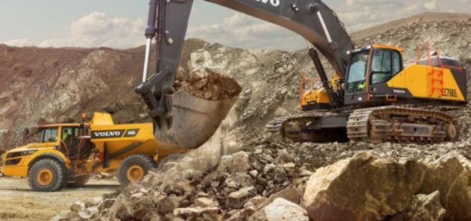 Accident mortal pe șantierul Autostrăzii Sebeș-Turda. Un tânăr de 27 de ani a fost strivit între două utilaje