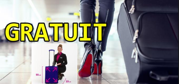 Wizz Air: Bagajul de mână este GRATUIT!
