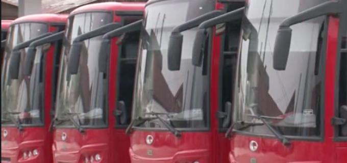Transport gratuit pentru pensionarii din municipiul Sebeș