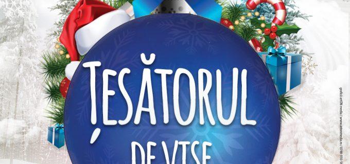 Târgul de Crăciun Sebeș – Program actualizat