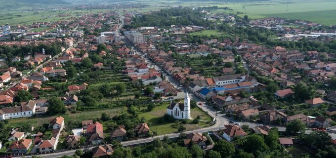 Primăria municipiului Sebeș – Anunț DEZBATERE publică