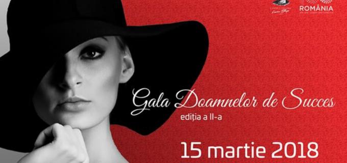 Ziua Internațională a Femeii va fi sărbătorită la Sebeș printr-o GALĂ A DOAMNELOR DE SUCCES