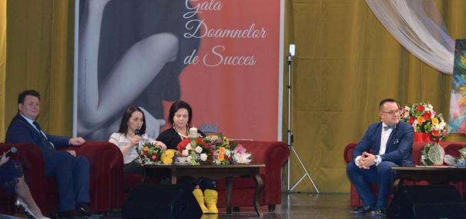 Ziua Internaţională a Femeii a fost sărbătorită la Sebeş, în cadrul unei gale dedicate doamnelor de succes