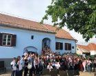 """Festivalul """"Lucian Blaga"""" de la Sebeș – POEZIE ŞI MUZICÃ LA CURŢILE DORULUI"""
