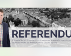 SEBEȘ: 7011 sebeșeni au spus DA la referendumul local