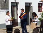 """DESCHIDEREA OFICIALÃ A FESTIVALULUI INTERNAŢIONAL  ,,LUCIAN BLAGA"""""""