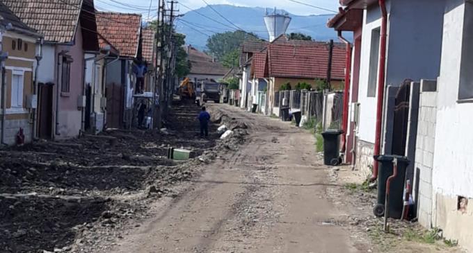 """Municipiul Sebeș a depus proiectul  """"Investiții pentru îmbunătățirea calității vieții în Municipiul Sebeș""""  prin care se solicită o finanțare europeană în valoare de peste 3 mil. euro"""